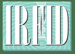 irfid logo