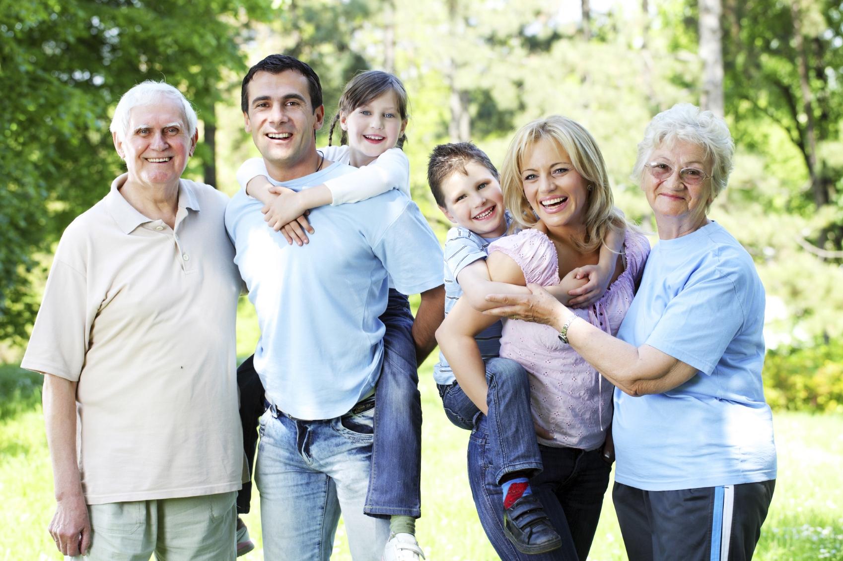 Rapporto Figli Genitori Ideale