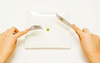 Diagnosi e cura dei Disturbi Alimentari - DCA