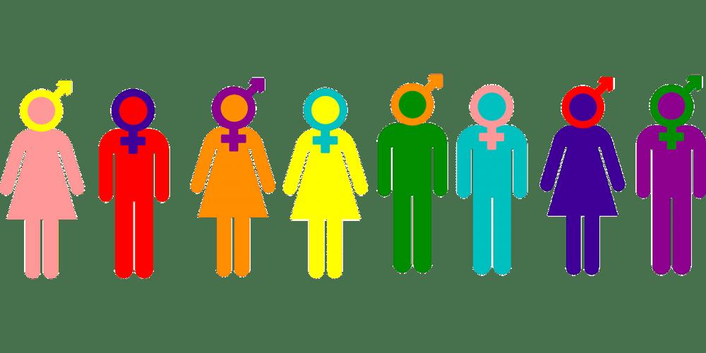 Disforia di genere (ovvero appartenere al sesso sbagliato)
