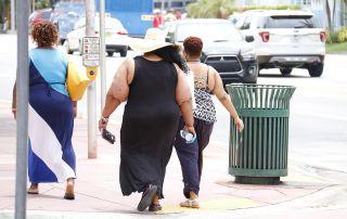 DCA - I disturbi alimentari più frequenti Obesità
