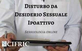 Disfunzioni Sessuali la perdita della LIBIDO Sessuologia Online