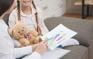psicologo forense minorile